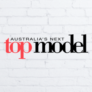 Australia's Next Top Model Logo