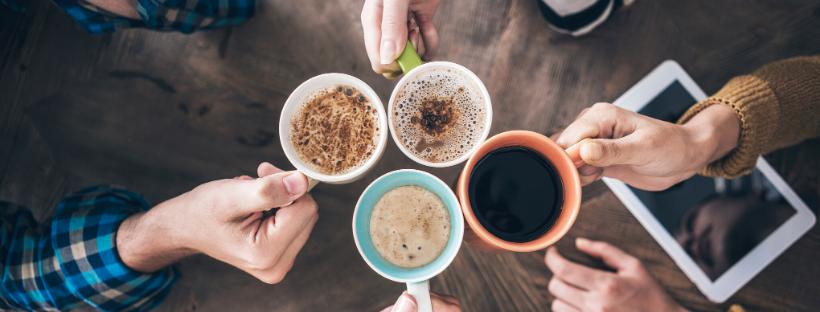 Coffee, Longevity & Your Hormones