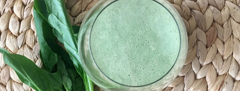 The Perfect Detox Smoothie