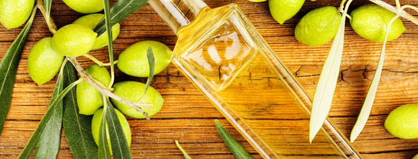 Why EVOO Should Be Your #1 Choice In The Kitchen