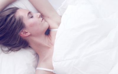 9 Steps to a Better Sleep