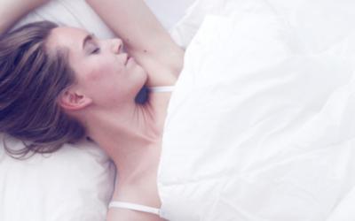 9 Steps to a Better Sleep